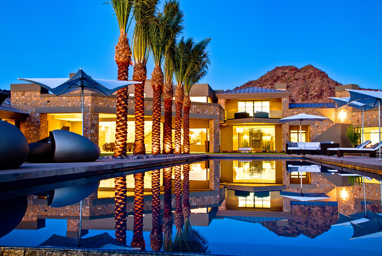 Photo of 7425 N IRONWOOD Drive, Paradise Valley, AZ 85253