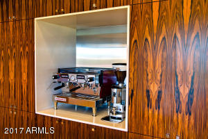 19 Espresso Machine