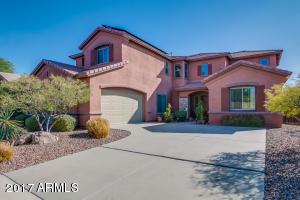 Property for sale at 2367 W Shackleton Drive, Anthem,  Arizona 85086