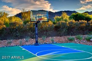 46 Sport Court