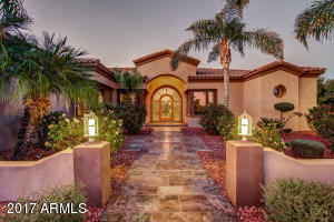 Property for sale at 2634 E Rawhide Street, Gilbert,  Arizona 85296