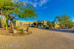 Property for sale at 6007 E Fleming Springs Road, Cave Creek,  Arizona 85331