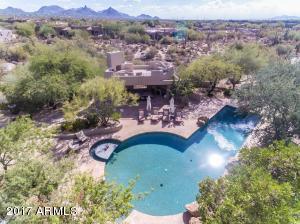 8400 (Unit 171) E Dixileta Drive Scottsdale, AZ 85266