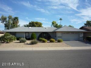 13014 W Castlebar Drive Sun City West, AZ 85375