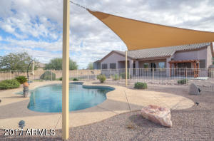 Property for sale at 6898 W Palomino Way, Coolidge,  Arizona 85128