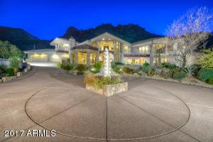 8060 N Mummy Mountain Road Paradise Valley, AZ 85253