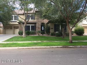Photo of 2886 E WASHINGTON Avenue, Gilbert, AZ 85234
