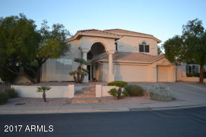 Photo of 6732 E TYNDALL Circle, Mesa, AZ 85215