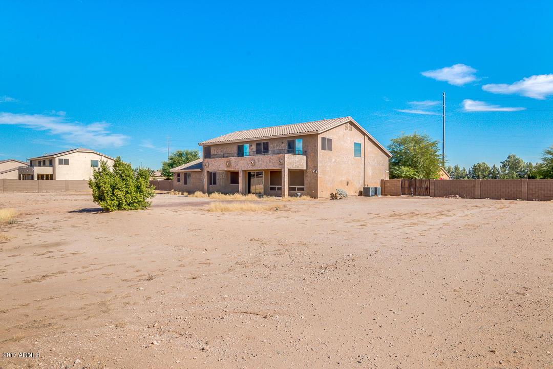 MLS 5684689 3606 N 188TH Avenue, Litchfield Park, AZ 85340 Litchfield Park AZ One Plus Acre Home