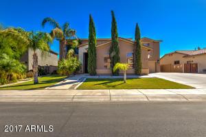 Photo of 3853 E LAFAYETTE Avenue, Gilbert, AZ 85298