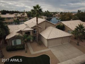 Photo of 1161 W REDONDO Drive, Gilbert, AZ 85233