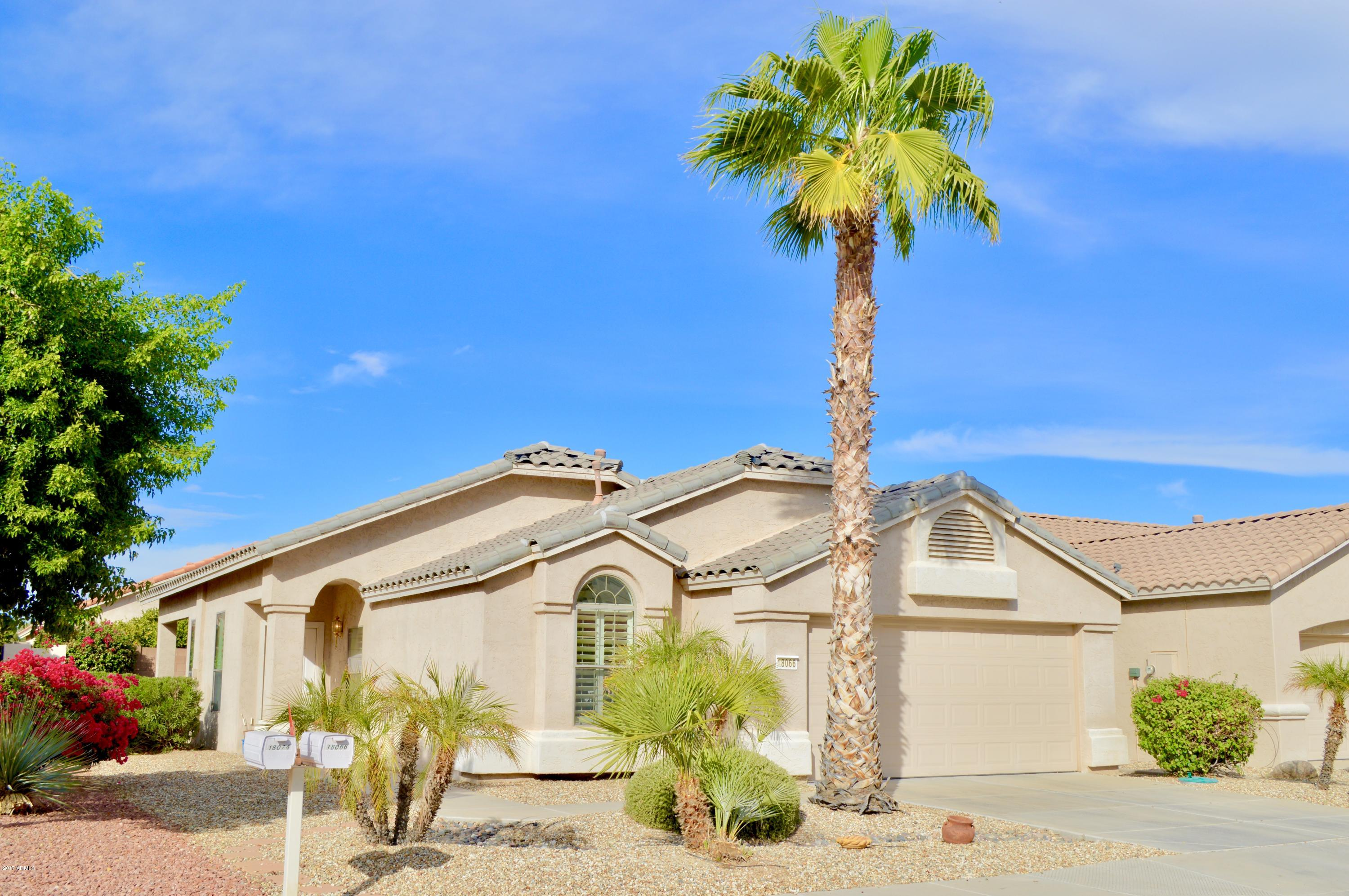 18066 W ADDIE LANE, SURPRISE, AZ 85374