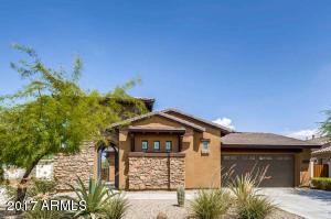 18109 W Mountain Sage Drive Goodyear, AZ 85338