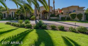 6305 E Arabian Way Paradise Valley, AZ 85253