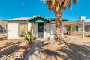 1842 E Willetta Street Phoenix, AZ 85006