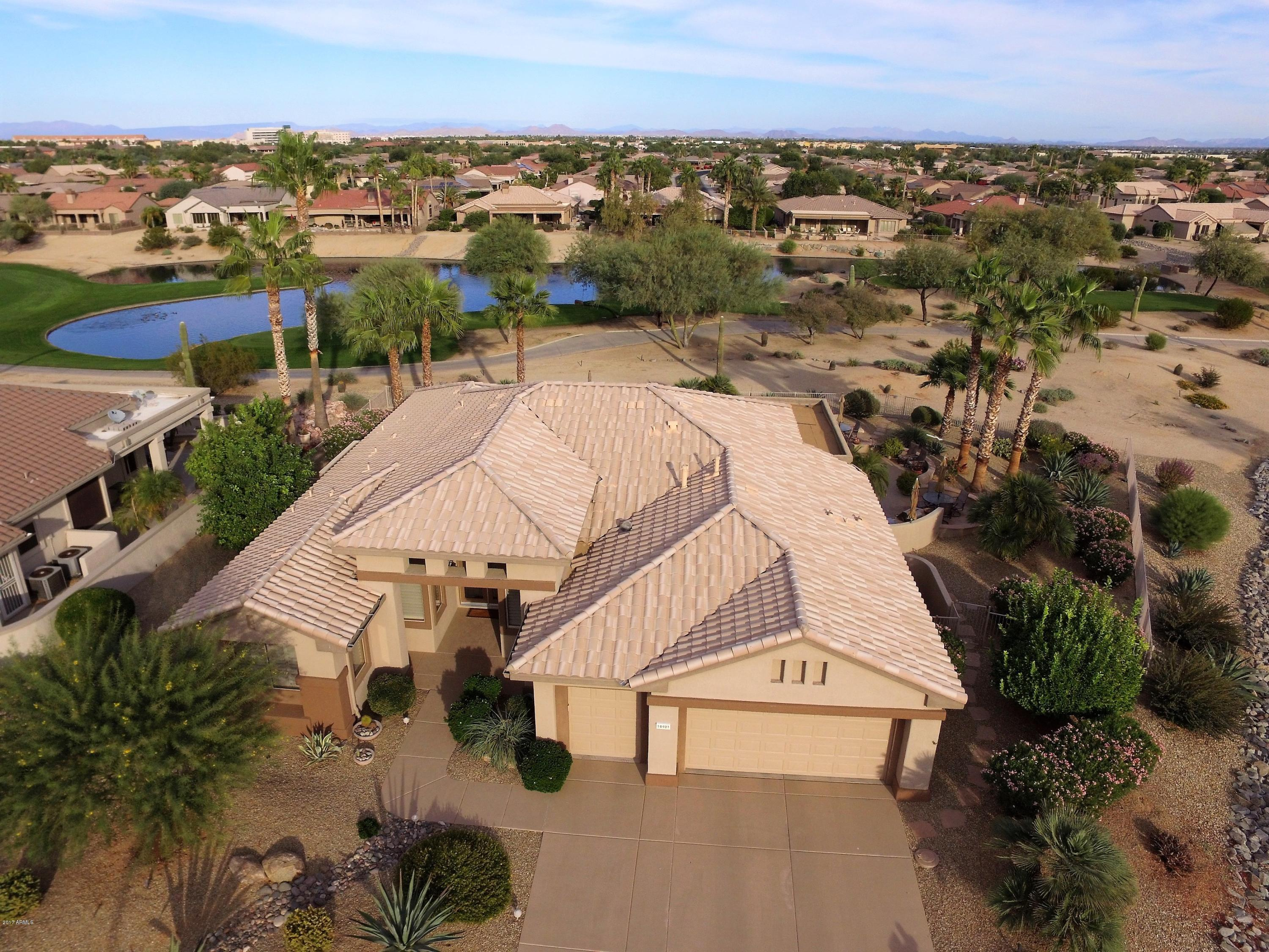18401 N HIBISCUS LANE, SURPRISE, AZ 85374