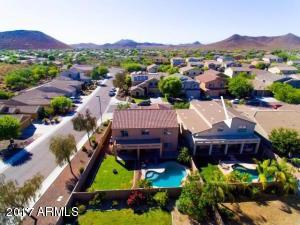 23509 N 25th Street Phoenix, AZ 85024