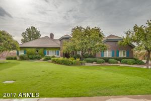 1865 E Lockwood Street Mesa, AZ 85203