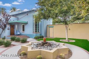 Photo of 35 W LYNWOOD Street, Phoenix, AZ 85003