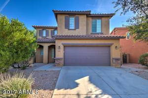 Photo of 4119 E DESERT SANDS Place, Chandler, AZ 85249
