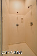 Master Double Shower