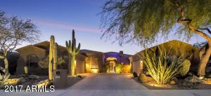 7710 E Evening Glow Drive Scottsdale, AZ 85266