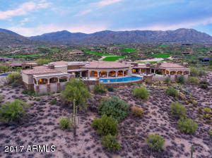 Photo of 9643 E LEGACY RIDGE Road, Scottsdale, AZ 85262