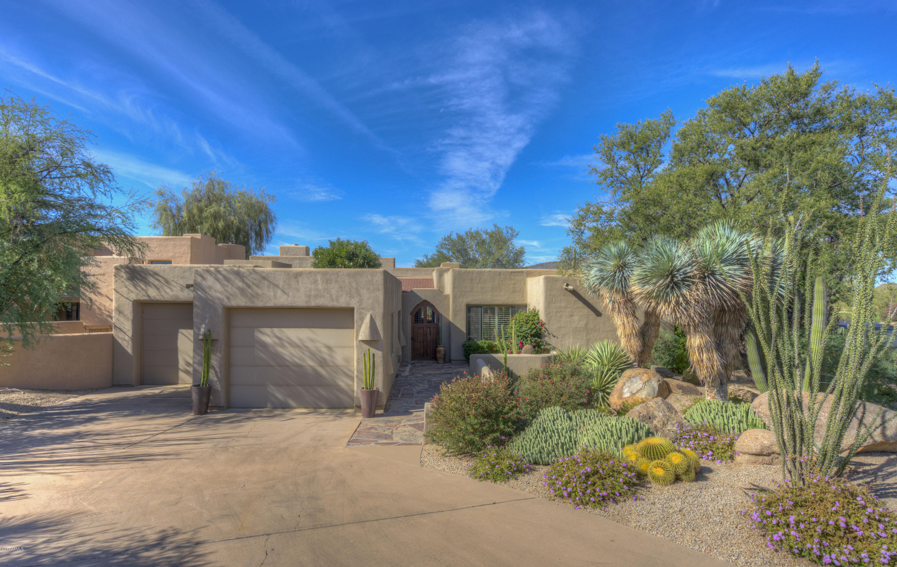 Photo of 1605 N QUARTZ VALLEY Road, Scottsdale, AZ 85266