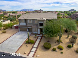 Photo of 2261 N CALLE LARGO --, Mesa, AZ 85207