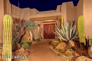Photo of 7359 E ARROYO SECO Road, Scottsdale, AZ 85266