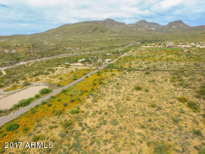 Property for sale at 4185X N Old Stage Road, Cave Creek,  Arizona 85331