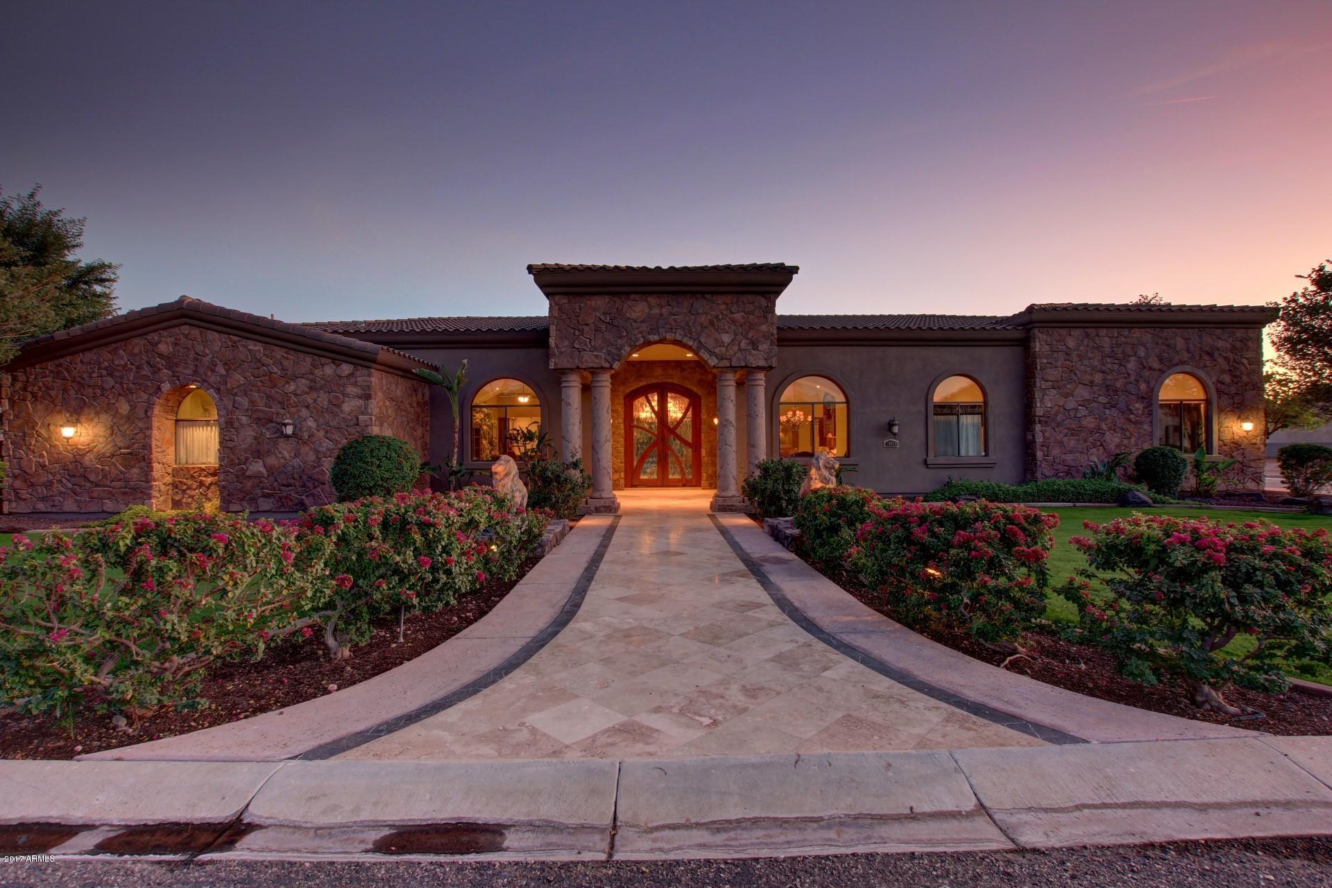 10011 W VILLA LINDO Drive, Peoria, Arizona
