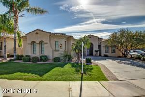 Photo of 3801 E SAN MATEO Way, Chandler, AZ 85249