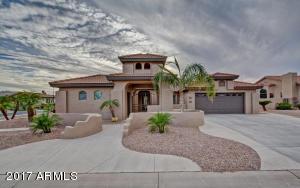 2852 N 157th Avenue Goodyear, AZ 85395