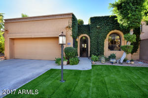 Photo of 8533 E PARAISO Drive, Scottsdale, AZ 85255