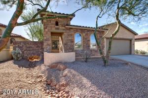 Photo of 3673 E SAN CARLOS Place, Chandler, AZ 85249