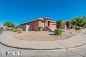 Photo of 3740 W LEODRA Lane, Phoenix, AZ 85041