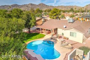 Photo of 4541 E ALTA MESA Avenue, Phoenix, AZ 85044