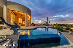 Photo of 6410 E REDMONT Drive, Mesa, AZ 85215