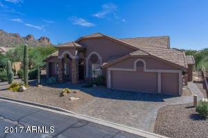 Photo of 5163 S CRESTED SAGUARO Lane, Gold Canyon, AZ 85118