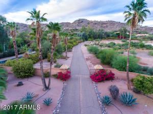 6400 (Lot -1, 2) E Cactus Wren Road Paradise Valley, AZ 85253