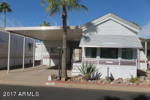 Photo of 3710 S Goldfield Road #790, Apache Junction, AZ 85119