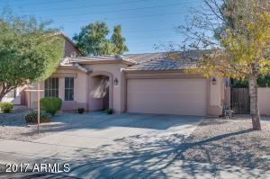 Photo of 1845 E ALOE Place, Chandler, AZ 85286