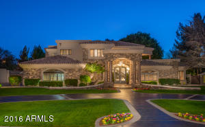Property for sale at 2181 E La Vieve Lane, Tempe,  Arizona 85284