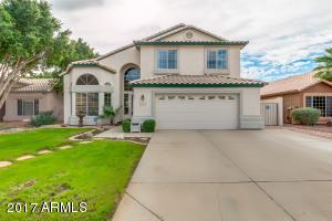 Photo of 5219 W TONOPAH Drive, Glendale, AZ 85308
