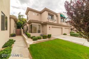 Photo of 7277 E WOODSAGE Lane, Scottsdale, AZ 85258