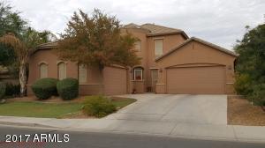 Photo of 2768 E BALSAM Drive, Chandler, AZ 85286