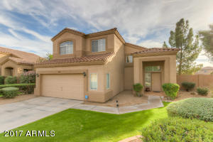 Photo of 897 W ROCKROSE Way, Chandler, AZ 85248