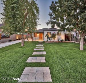 2228 N Edgemere Street Phoenix, AZ 85006