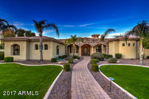 Property for sale at 12506 E Haymore Court, Chandler,  Arizona 85249